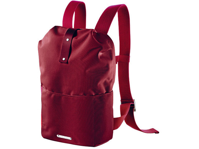 Brooks Dalston Rygsæk Small 12l, red fleck/maroon